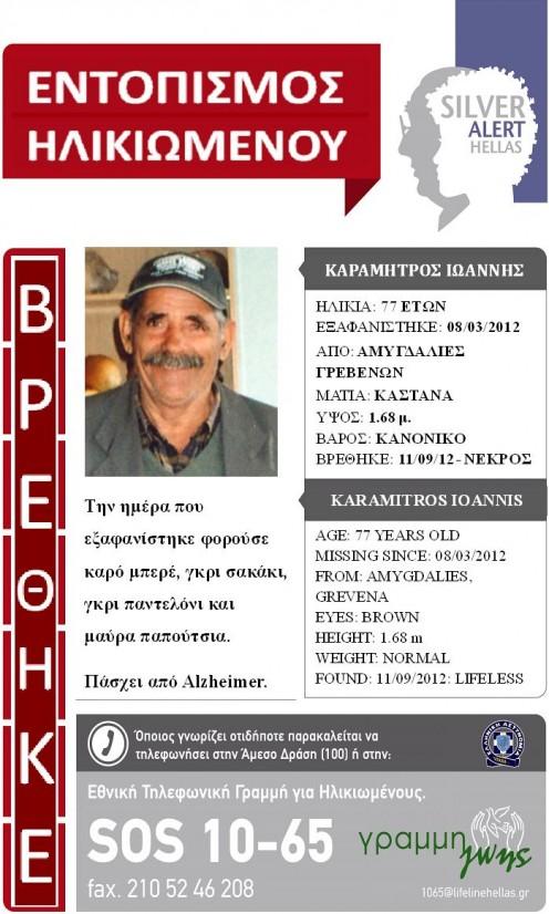 Found-Karamitros